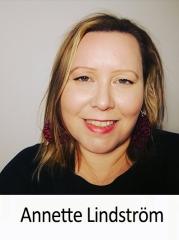 Annette Lindström 2